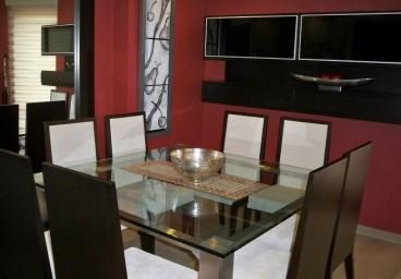 muebles - comedor