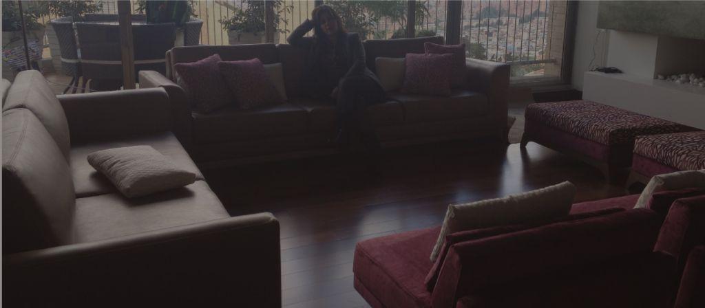 Dise o de interiores en bogot decoraci n y muebles de for Muebles exteriores bogota
